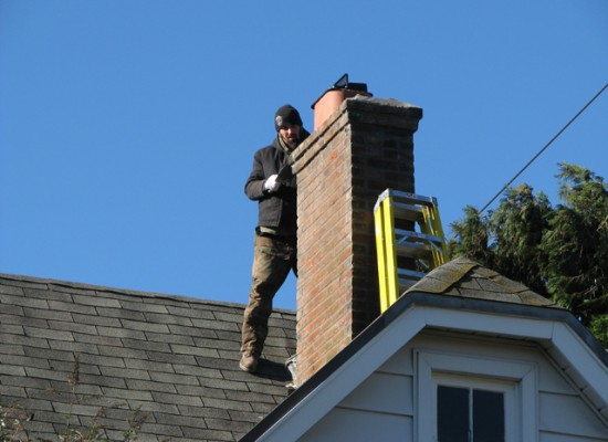 replacing-a-chimney-crown
